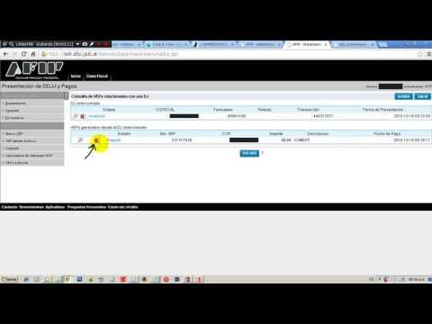 Pago del vep con red link - homebanking de YouTube · Alta definición · Duración:  6 minutos  · Más de 43.000 vistas · cargado el 26.10.2015 · cargado por Lucas
