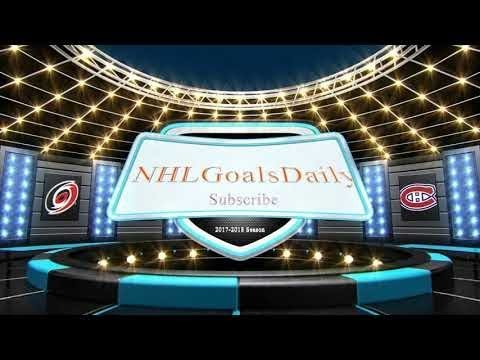 Edmonton Oilers Vs Vancouver Canucks Goals 10/7/17