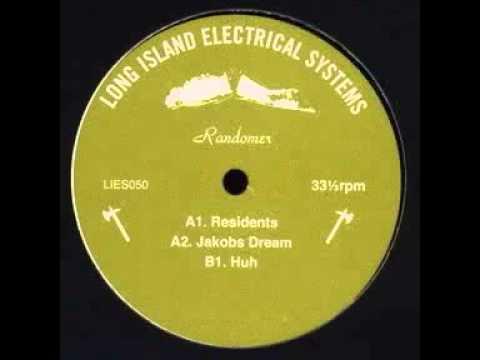 Randomer - Residents [LIES050]
