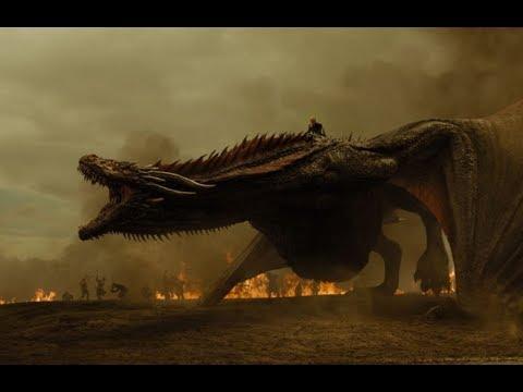 Джон Сноу - наездник на драконе и тайна последнего Таргариена. Теории Игры Престолов.