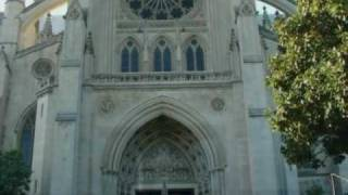 "National Cathedral,Washington: Organ ""Processional  Rigaudon"""