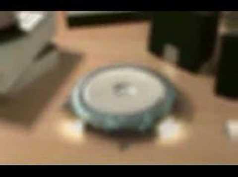 UFO Mobile Transformer