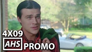 "American Horror Story: Freak Show 4x09 Promo ""Tupperware Party Massacre"""