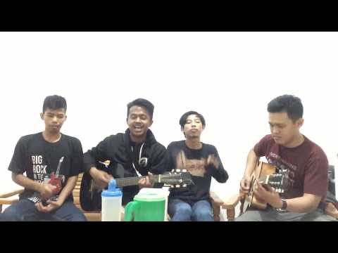 Indahnya Perbedaan - Last Child (Cover Simple Children)