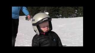 Ski's Country Trash - Sleeping Beauty