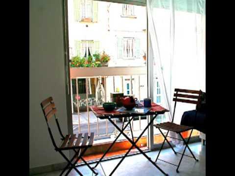 Location De Vacances à Nice - Holiday Rental In Nice
