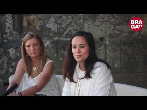 Braga TV - Carminho, Sérgio Godinho, Jorge Palma e The Gift na Noite Branca de Braga 2016