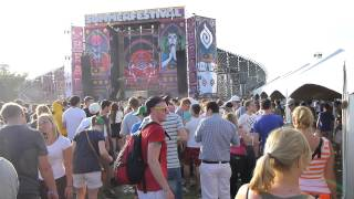 BACK IN TIME WITH LETHAL MG, Q-IC & GHOST @ SUMMERFESTIVAL ANTWERP BELGIUM 2013 FULL VERSION FULL HD