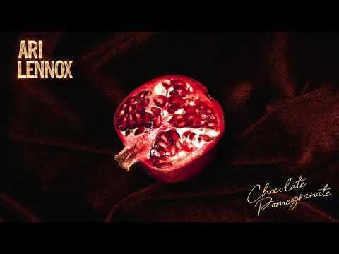 Ari Lennox – Chocolate Pomegranate