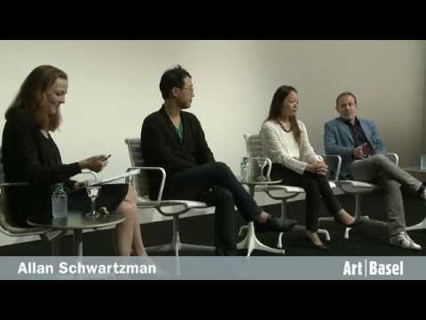 Conversations | Asia Focus | Why Japanese Post-War Art Matters Now (short version)