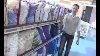 Как выбрать качественную подушку(, 2010-08-11T07:40:08.000Z)