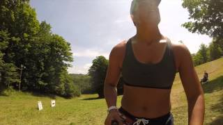 #TEAM CONQUER TAKES ON [WARRIOR DASH 2015]