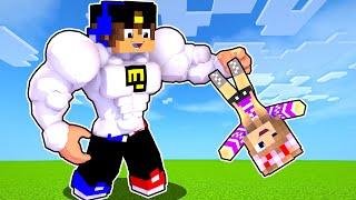 ДЕВУШКА ПРЕСТУПНИК ПОЙМАНА И НАКАЗАНА ПОЛИЦИЯ В МАЙНКРАФТЕ Выживание Коп моды и мод Видео Minecraft