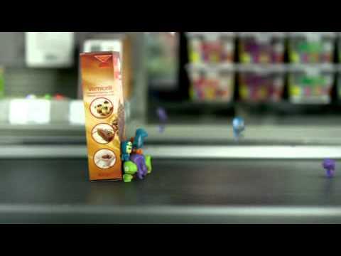 Carrefour België - Gogo's Commercial: Kassa