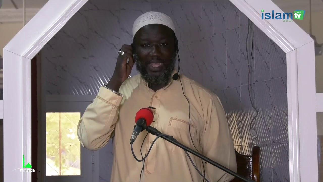 Khoutbah : Leçons à tirer de la bataille de BADR - Oustaz Diadji DRAME HA