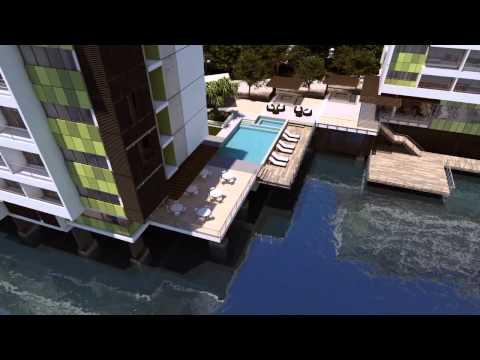 Bond Lodge, Bond University Student Accommodation - Gold Coast, QLD, Australia for Efron Group 2012