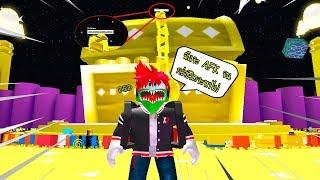 Roblox : Pet Simulator! #10 เปิดกล่องทอง 5 หมื่นล้าน !!!!!!  (AFK Simulator กลับมาแล้ว)