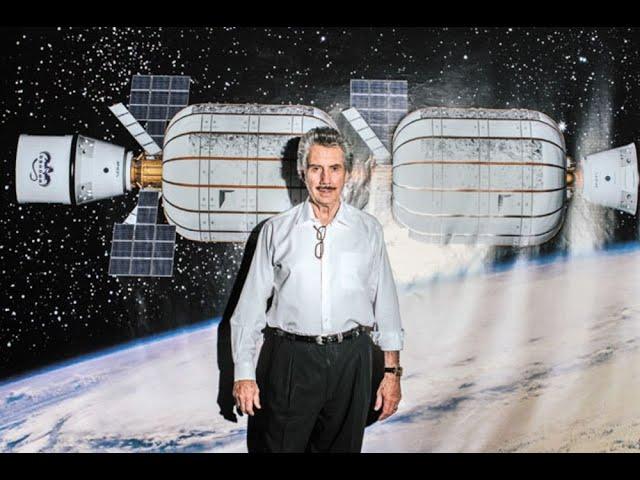 Robert Bigelow, Billionaire UFO Researcher