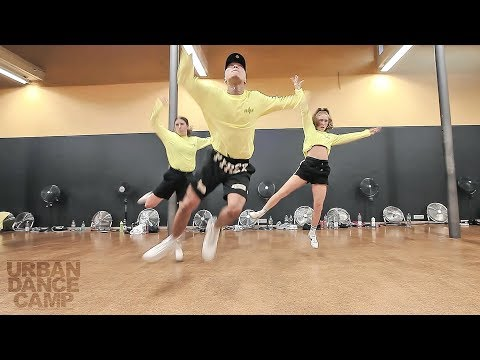 Abusadamente - Mc Gustta / Duc Anh Tran Choreography, Showcase / 310XT Films / URBAN DANCE CAMP
