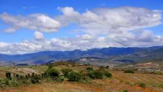 """Programa 5 """"Viajando por los Rincones de mi Tierra"""" 1er segmento, Vuelo en Globo en Apulco, Hidalgo"""