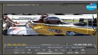 Tutoriel premiere pro : les moniteurs vidéo - montage