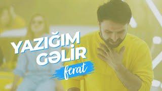Aqsin Ferat - Ozume Yazigim Gelir 2020 ( Music Video)