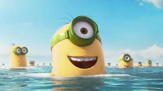 Minions best funny memorable moments and clips HD (06)