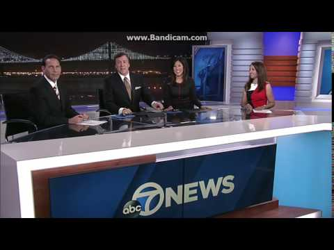 KGO: ABC 7 News At 11pm Close--09/12/16