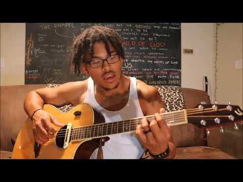 Guitar Tutorial | Footprints - Aren Bruce