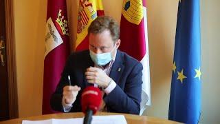 El alcalde de Albacete, Vicente Casañ, descarta celebrar Cabalgata de Reyes por la pandemia