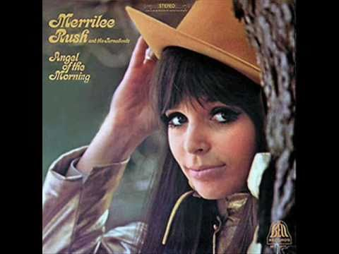 Merrilee Rush - Angel Of The Morning (stereo w/o vocal overdubs)