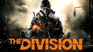 Tom Clancy's The Division 2 : Tidal Basin : World Tier 5