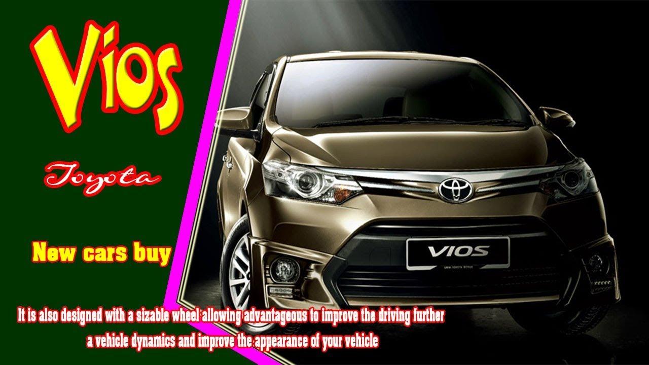 2019 Toyota Vios 2019 Toyota Vios Philippines 2019 Toyota Vios