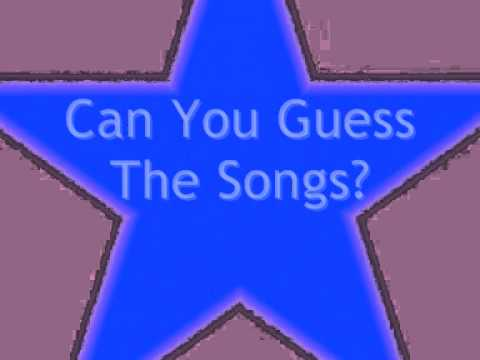 Music Quiz ....Remembering the 90s