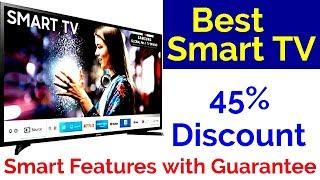 Best Smart TV under 15000 | you can buy online