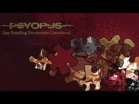 Psyopus- Our Puzzling Encounters Considered (Full Album)
