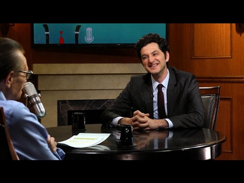 Ben Schwartz and Larry King play #ItsMy2Cents | Larry King Now | Ora.TV