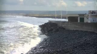 Westward Ho! - High Tide
