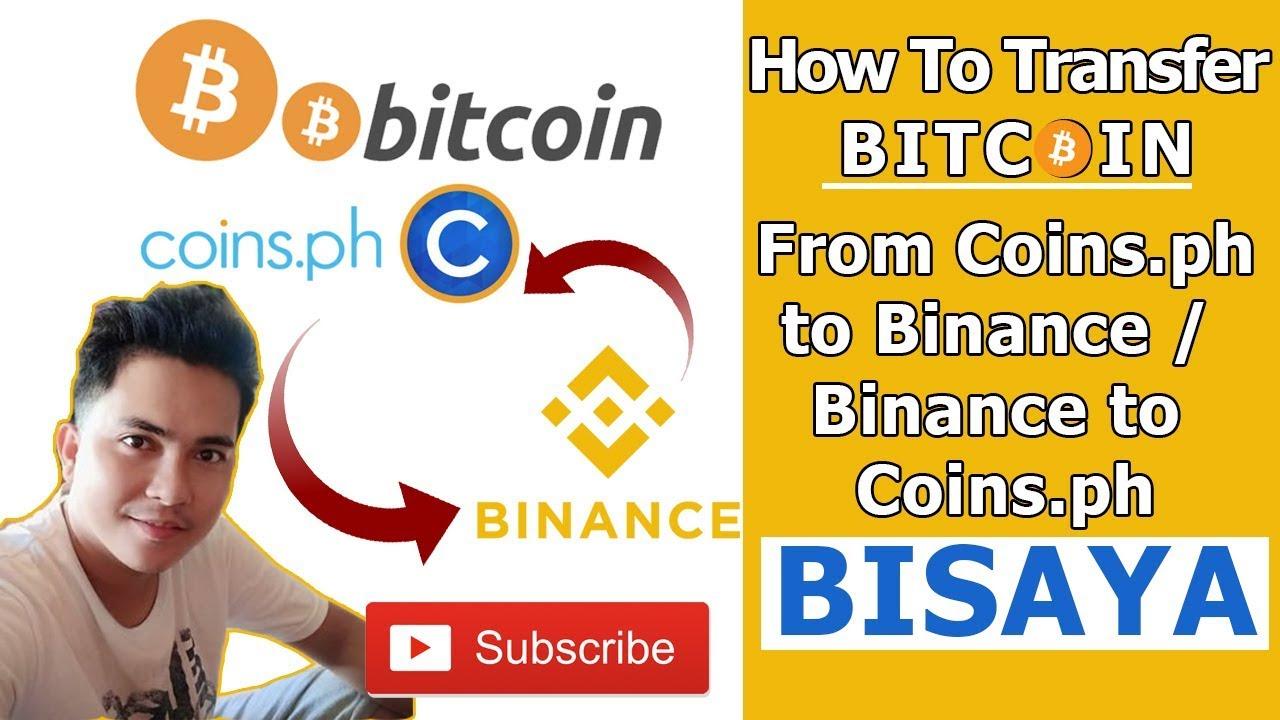 Wie man Bitcoin von PDAX auf coins.ph uberfuhrt