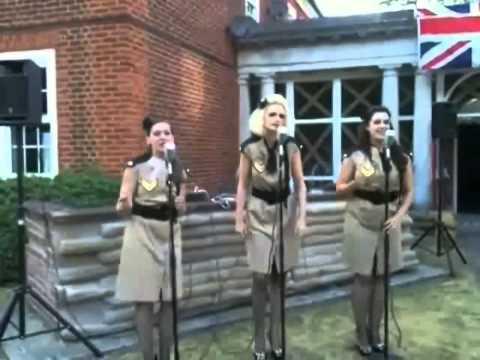Rockabelles - Singers & Vocalists