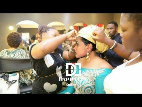Kinachoendelea Kwenye Harusi Ya DIAMOND Nairobi Kenya Muda huu