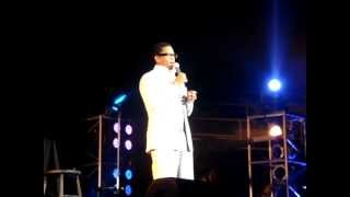 DL Hughley (Part 2) SHAQUILLE O'NEAL ALL STAR COMEDY JAM