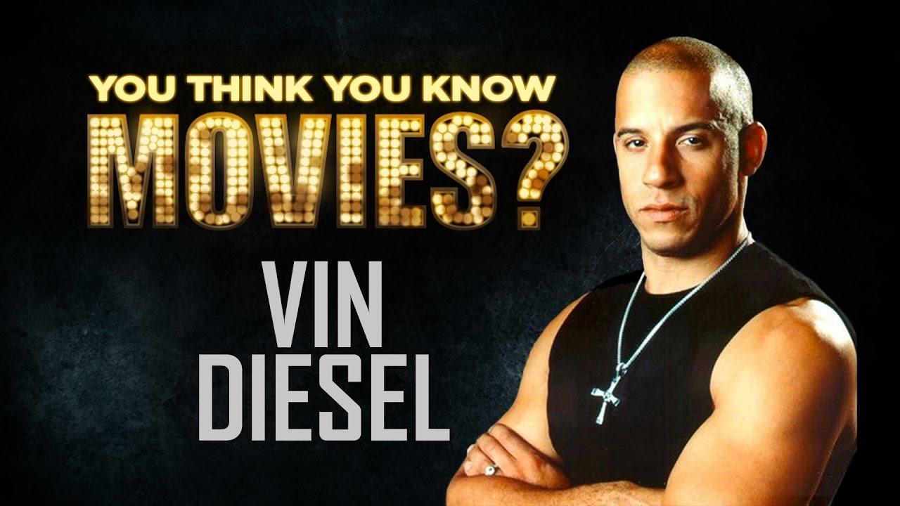 Is vin diesel a christian