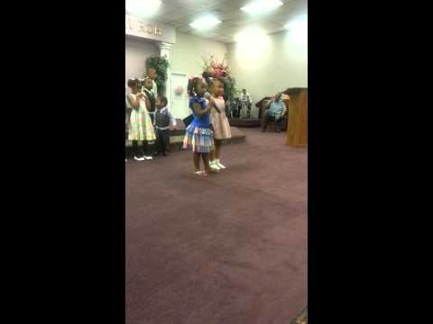 Prevailing Faith Christian Academy Preschool