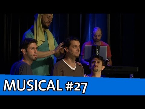 IMPROVÁVEL - MUSICAL IMPROVÁVEL #27