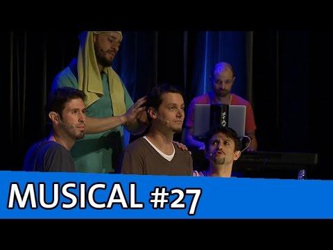 A FILHA DA ILUSÃO - MUSICAL #27