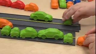 Meaningful Math Activities in Pre-K: Part 1  (Video #179) Video
