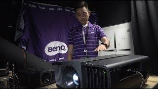 4999 BenQ W11000 DLP 4K Projector THX Certified