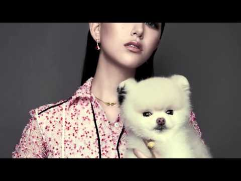 Jay Chou's wife Hannah Quinlivan shares the secret to her perfect skin | 昆凌的美肤秘密