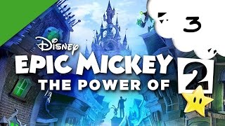 Disney Epic Mickey 2   pc   03